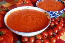 A Glut of Tomatoes Pasta Sauces