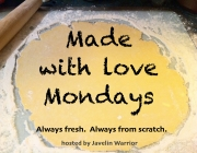 Made with Love Mondays