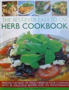 Herb Cookbook