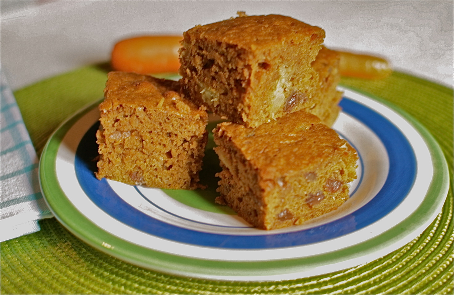 Carrot Cake Recipe Uk Healthy: A Super-Healthy Carrot, Pineapple And Coconut Oil Cake