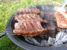 BBQ Ribs for the best weekend ever!